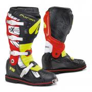 TERRAIN TX YELLO FLUO RED