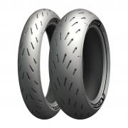 MICHELIN POWER RS+ 190/50-17 M/C 73W